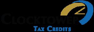 Clocktower Tax Credits logo